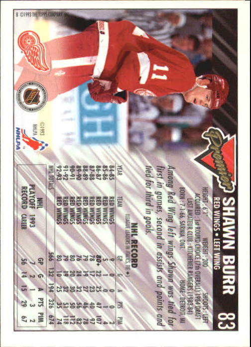 1993-94-Topps-Premier-Hk-s-1-250-Rookies-You-Pick-Buy-10-cards-FREE-SHIP thumbnail 160