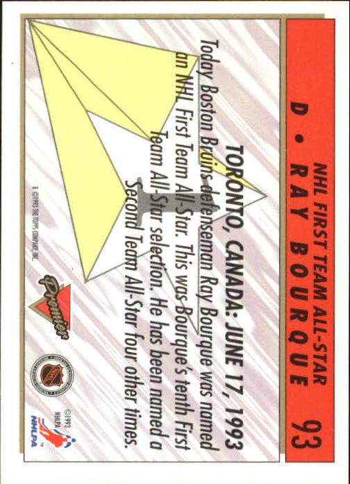 1993-94-Topps-Premier-Hk-s-1-250-Rookies-You-Pick-Buy-10-cards-FREE-SHIP thumbnail 178