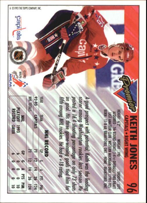 1993-94-Topps-Premier-Hk-s-1-250-Rookies-You-Pick-Buy-10-cards-FREE-SHIP thumbnail 183