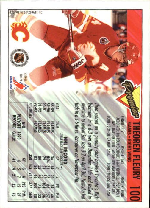 1993-94-Topps-Premier-Hk-s-1-250-Rookies-You-Pick-Buy-10-cards-FREE-SHIP thumbnail 190