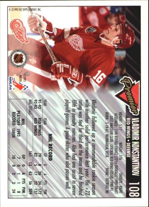 1993-94-Topps-Premier-Hk-s-1-250-Rookies-You-Pick-Buy-10-cards-FREE-SHIP thumbnail 205