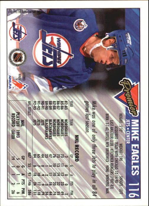 1993-94-Topps-Premier-Hk-s-1-250-Rookies-You-Pick-Buy-10-cards-FREE-SHIP thumbnail 220