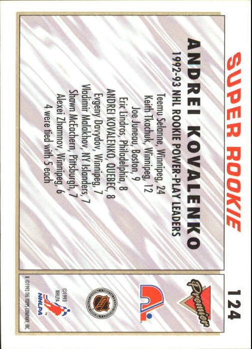 1993-94-Topps-Premier-Hk-s-1-250-Rookies-You-Pick-Buy-10-cards-FREE-SHIP thumbnail 236