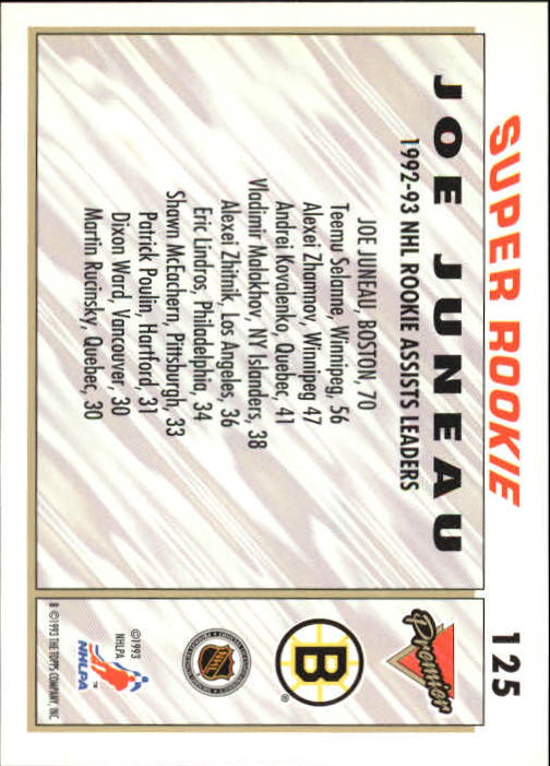 1993-94-Topps-Premier-Hk-s-1-250-Rookies-You-Pick-Buy-10-cards-FREE-SHIP thumbnail 238