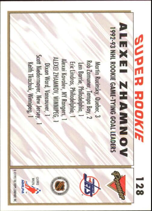 1993-94-Topps-Premier-Hk-s-1-250-Rookies-You-Pick-Buy-10-cards-FREE-SHIP thumbnail 243