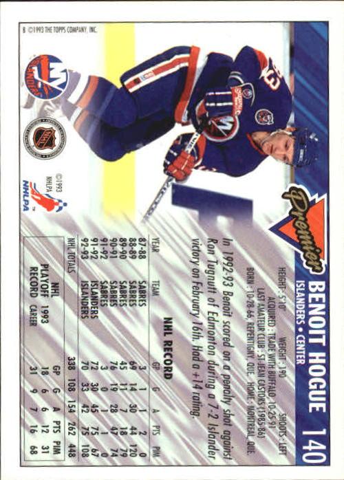 1993-94-Topps-Premier-Hk-s-1-250-Rookies-You-Pick-Buy-10-cards-FREE-SHIP thumbnail 265