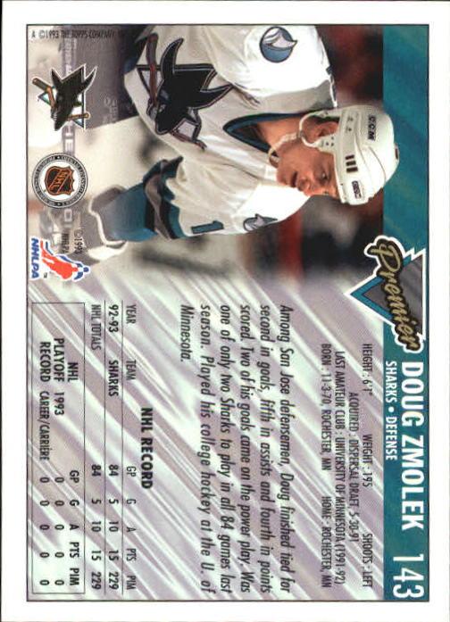 1993-94-Topps-Premier-Hk-s-1-250-Rookies-You-Pick-Buy-10-cards-FREE-SHIP thumbnail 271