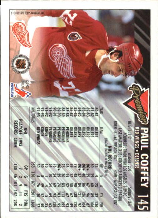 1993-94-Topps-Premier-Hk-s-1-250-Rookies-You-Pick-Buy-10-cards-FREE-SHIP thumbnail 275