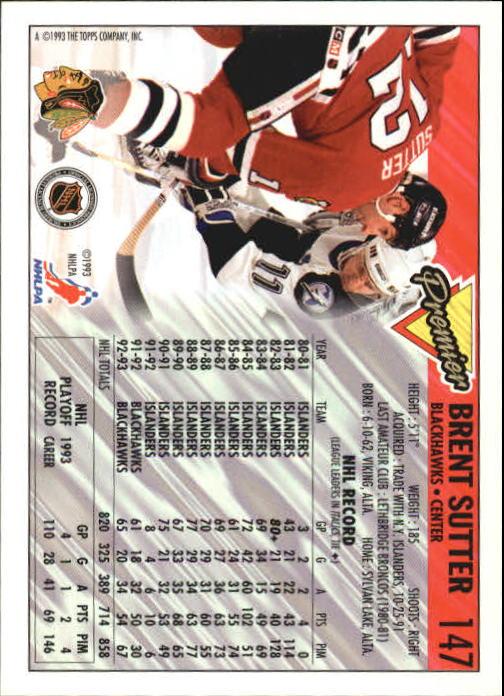 1993-94-Topps-Premier-Hk-s-1-250-Rookies-You-Pick-Buy-10-cards-FREE-SHIP thumbnail 279