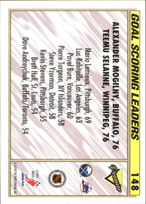 1993-94-Topps-Premier-Hk-s-1-250-Rookies-You-Pick-Buy-10-cards-FREE-SHIP thumbnail 281