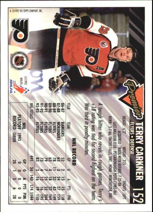 1993-94-Topps-Premier-Hk-s-1-250-Rookies-You-Pick-Buy-10-cards-FREE-SHIP thumbnail 289
