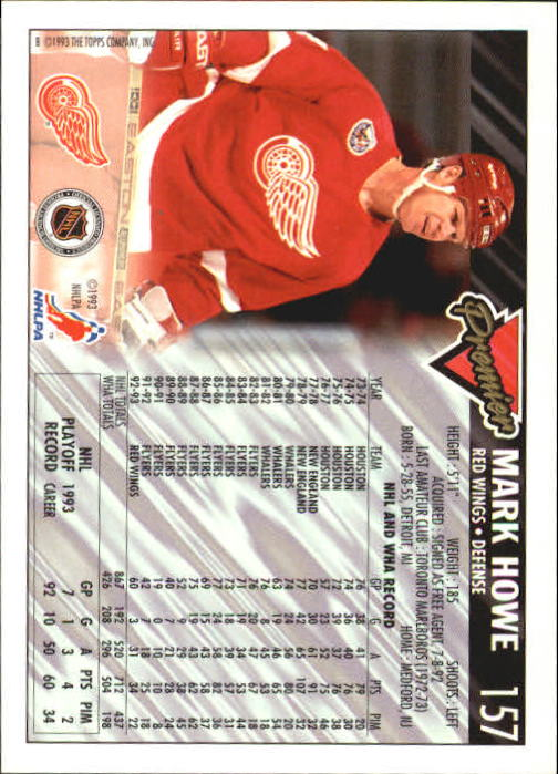 1993-94-Topps-Premier-Hk-s-1-250-Rookies-You-Pick-Buy-10-cards-FREE-SHIP thumbnail 298