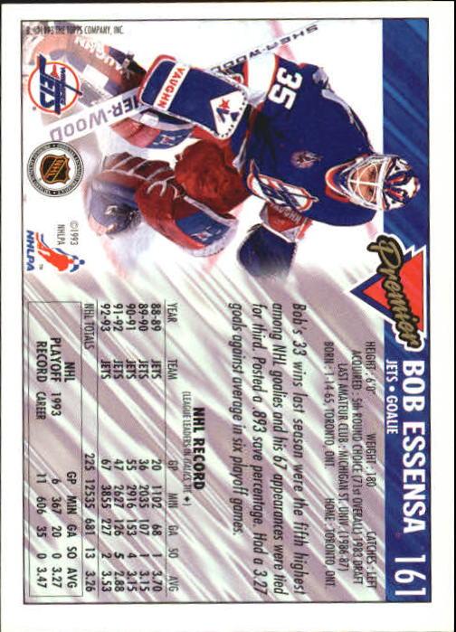 1993-94-Topps-Premier-Hk-s-1-250-Rookies-You-Pick-Buy-10-cards-FREE-SHIP thumbnail 305