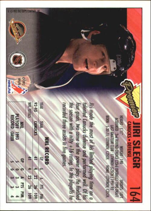 1993-94-Topps-Premier-Hk-s-1-250-Rookies-You-Pick-Buy-10-cards-FREE-SHIP thumbnail 310