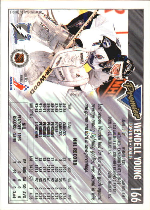 1993-94-Topps-Premier-Hk-s-1-250-Rookies-You-Pick-Buy-10-cards-FREE-SHIP thumbnail 314