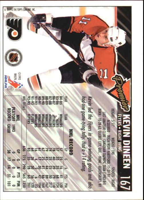 1993-94-Topps-Premier-Hk-s-1-250-Rookies-You-Pick-Buy-10-cards-FREE-SHIP thumbnail 316