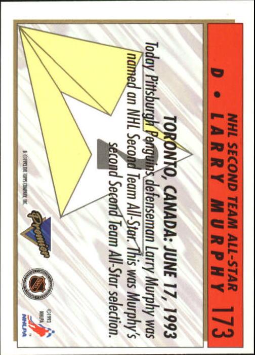1993-94-Topps-Premier-Hk-s-1-250-Rookies-You-Pick-Buy-10-cards-FREE-SHIP thumbnail 326