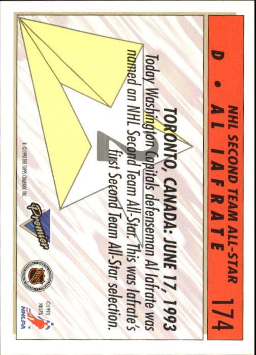 1993-94-Topps-Premier-Hk-s-1-250-Rookies-You-Pick-Buy-10-cards-FREE-SHIP thumbnail 328