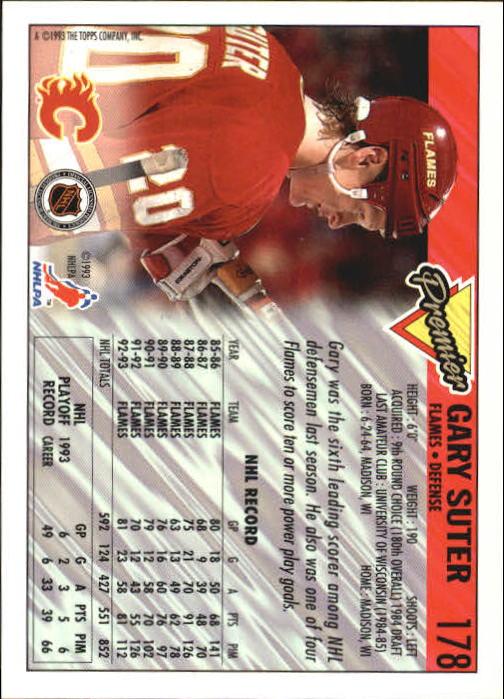 1993-94-Topps-Premier-Hk-s-1-250-Rookies-You-Pick-Buy-10-cards-FREE-SHIP thumbnail 335