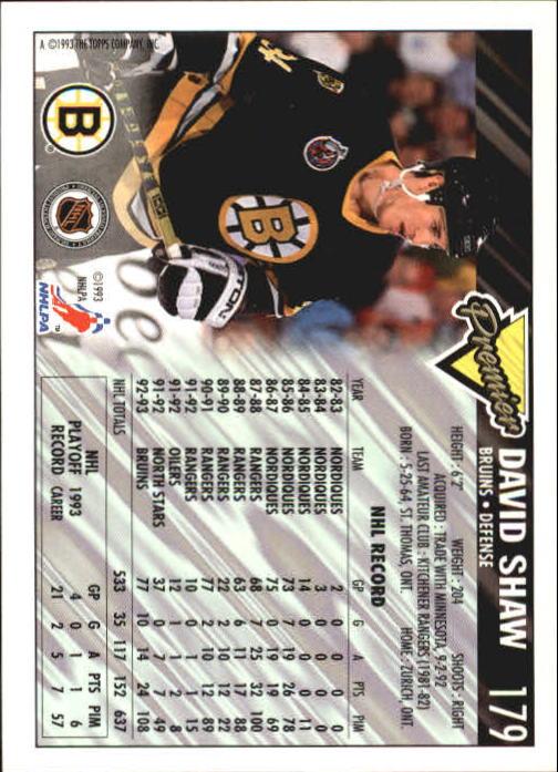 1993-94-Topps-Premier-Hk-s-1-250-Rookies-You-Pick-Buy-10-cards-FREE-SHIP thumbnail 337