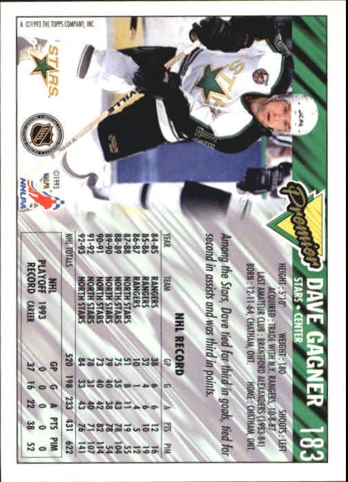 1993-94-Topps-Premier-Hk-s-1-250-Rookies-You-Pick-Buy-10-cards-FREE-SHIP thumbnail 344