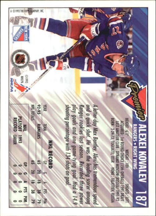 1993-94-Topps-Premier-Hk-s-1-250-Rookies-You-Pick-Buy-10-cards-FREE-SHIP thumbnail 352