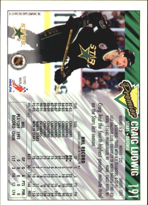 1993-94-Topps-Premier-Hk-s-1-250-Rookies-You-Pick-Buy-10-cards-FREE-SHIP thumbnail 360