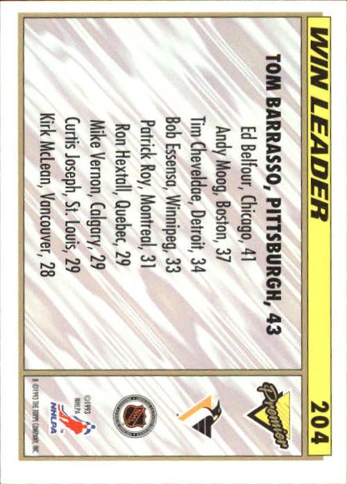 1993-94-Topps-Premier-Hk-s-1-250-Rookies-You-Pick-Buy-10-cards-FREE-SHIP thumbnail 383