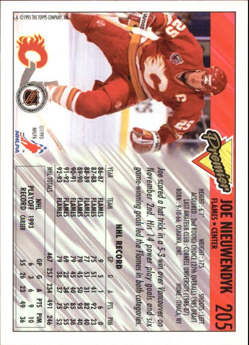 1993-94-Topps-Premier-Hk-s-1-250-Rookies-You-Pick-Buy-10-cards-FREE-SHIP thumbnail 385