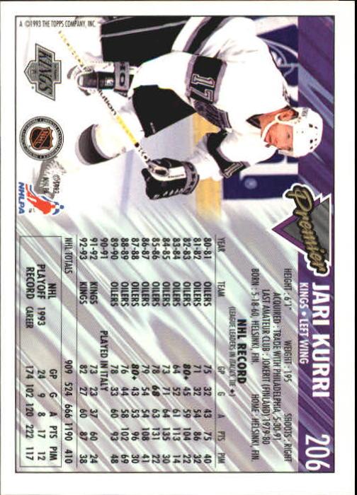 1993-94-Topps-Premier-Hk-s-1-250-Rookies-You-Pick-Buy-10-cards-FREE-SHIP thumbnail 387