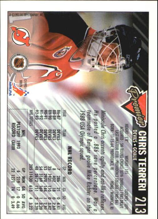 1993-94-Topps-Premier-Hk-s-1-250-Rookies-You-Pick-Buy-10-cards-FREE-SHIP thumbnail 401