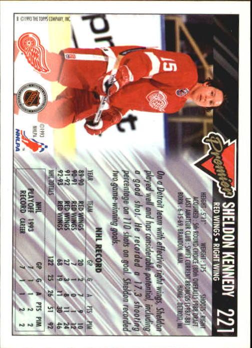 1993-94-Topps-Premier-Hk-s-1-250-Rookies-You-Pick-Buy-10-cards-FREE-SHIP thumbnail 415
