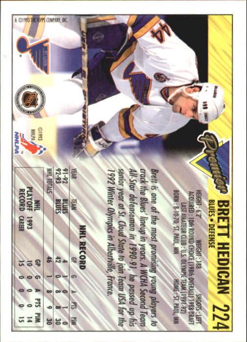 1993-94-Topps-Premier-Hk-s-1-250-Rookies-You-Pick-Buy-10-cards-FREE-SHIP thumbnail 420