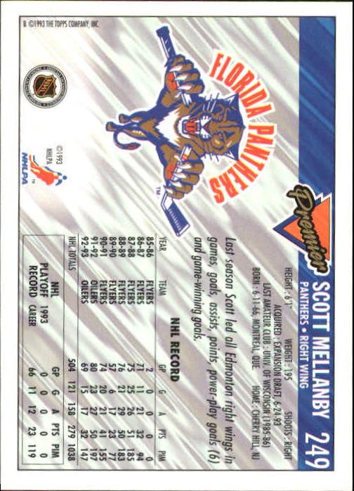 1993-94-Topps-Premier-Hk-s-1-250-Rookies-You-Pick-Buy-10-cards-FREE-SHIP thumbnail 461