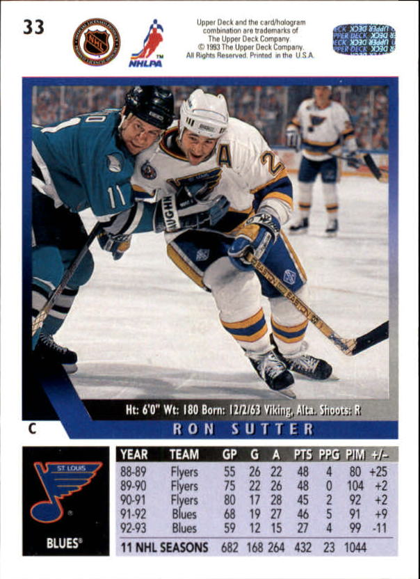 1993-94-Upper-Deck-Hk-039-s-1-250-Rookies-You-Pick-Buy-10-cards-FREE-SHIP thumbnail 35