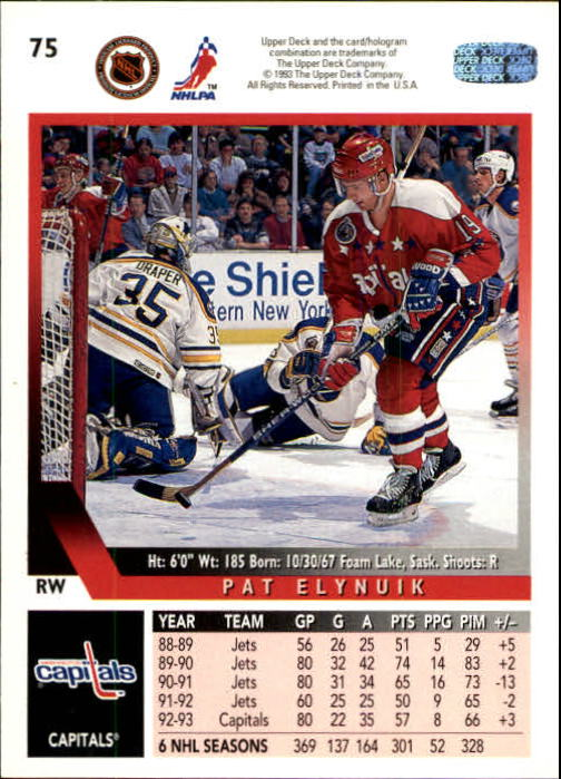 1993-94-Upper-Deck-Hk-039-s-1-250-Rookies-You-Pick-Buy-10-cards-FREE-SHIP thumbnail 67