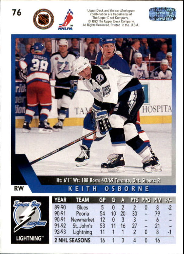 1993-94-Upper-Deck-Hk-039-s-1-250-Rookies-You-Pick-Buy-10-cards-FREE-SHIP thumbnail 69