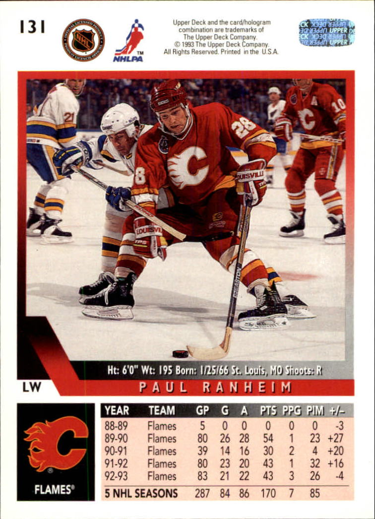 1993-94-Upper-Deck-Hk-039-s-1-250-Rookies-You-Pick-Buy-10-cards-FREE-SHIP thumbnail 97