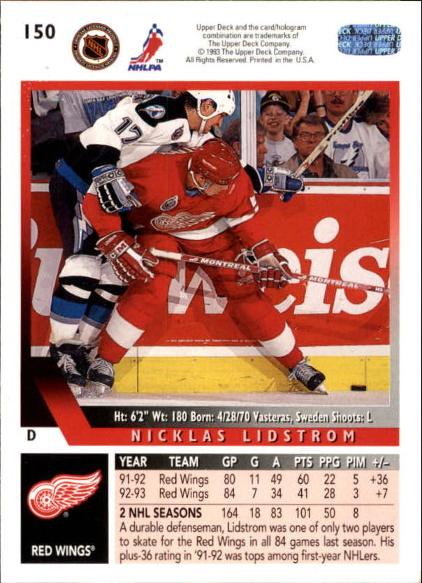 1993-94-Upper-Deck-Hk-039-s-1-250-Rookies-You-Pick-Buy-10-cards-FREE-SHIP thumbnail 117