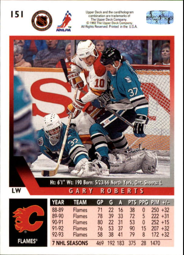 1993-94-Upper-Deck-Hk-039-s-1-250-Rookies-You-Pick-Buy-10-cards-FREE-SHIP thumbnail 119