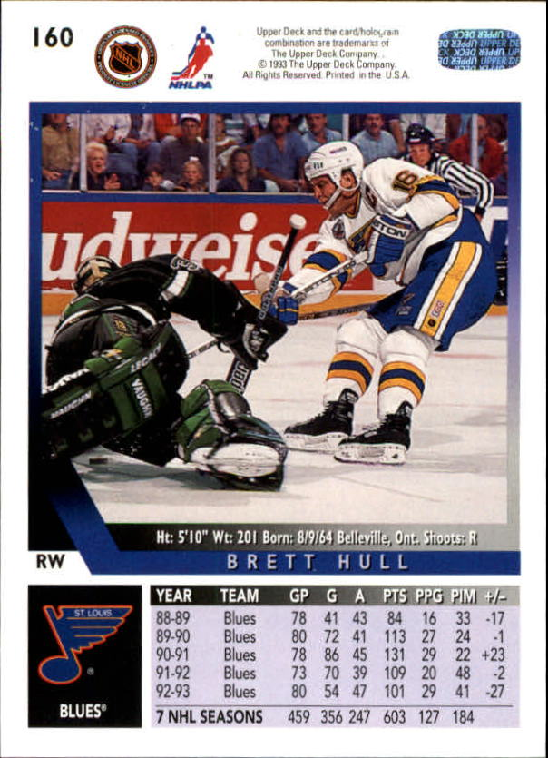 1993-94-Upper-Deck-Hk-039-s-1-250-Rookies-You-Pick-Buy-10-cards-FREE-SHIP thumbnail 129
