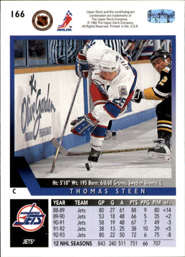 1993-94-Upper-Deck-Hk-039-s-1-250-Rookies-You-Pick-Buy-10-cards-FREE-SHIP thumbnail 137