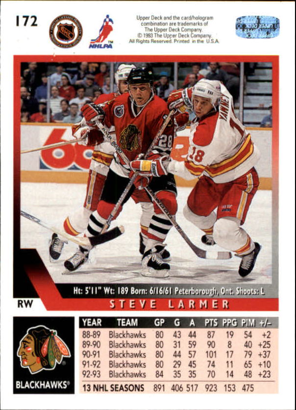 1993-94-Upper-Deck-Hk-039-s-1-250-Rookies-You-Pick-Buy-10-cards-FREE-SHIP thumbnail 141
