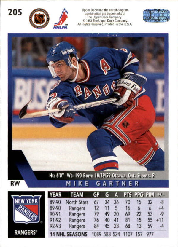 1993-94-Upper-Deck-Hk-039-s-1-250-Rookies-You-Pick-Buy-10-cards-FREE-SHIP thumbnail 179