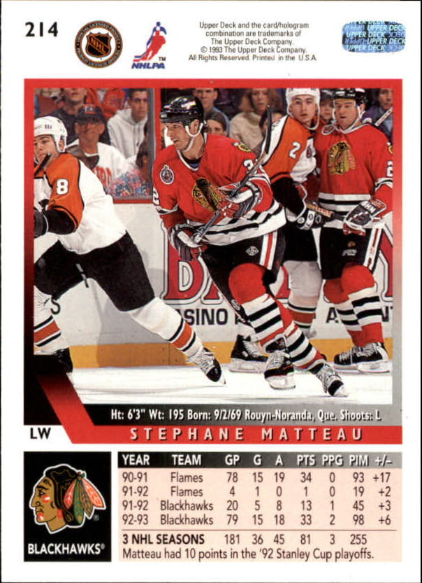 1993-94-Upper-Deck-Hk-039-s-1-250-Rookies-You-Pick-Buy-10-cards-FREE-SHIP thumbnail 191