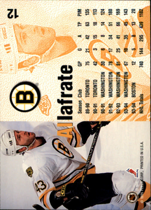 1994-95-Fleer-Hockey-s-1-250-Rookies-You-Pick-Buy-10-cards-FREE-SHIP thumbnail 13