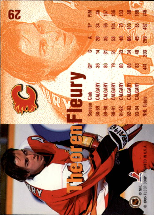 1994-95-Fleer-Hockey-s-1-250-Rookies-You-Pick-Buy-10-cards-FREE-SHIP thumbnail 35