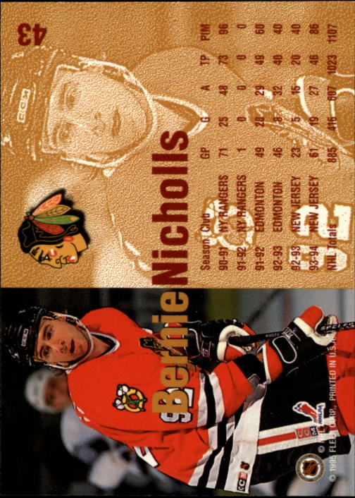1994-95-Fleer-Hockey-s-1-250-Rookies-You-Pick-Buy-10-cards-FREE-SHIP thumbnail 49