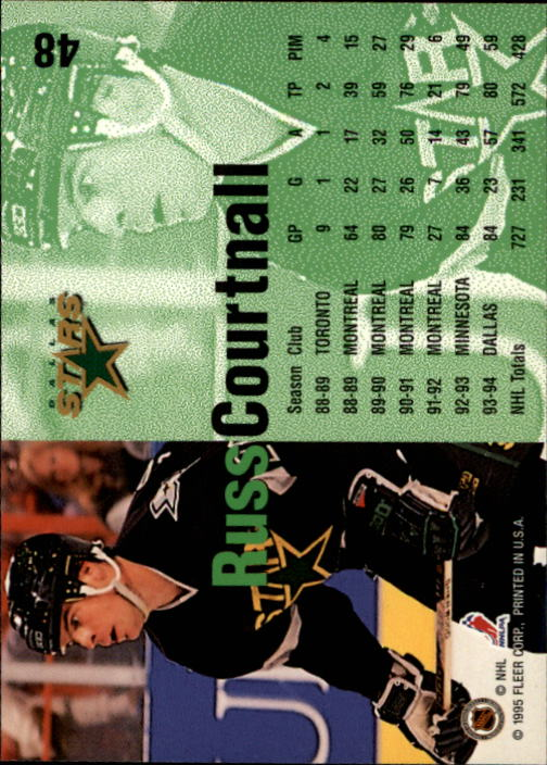 1994-95-Fleer-Hockey-s-1-250-Rookies-You-Pick-Buy-10-cards-FREE-SHIP thumbnail 57