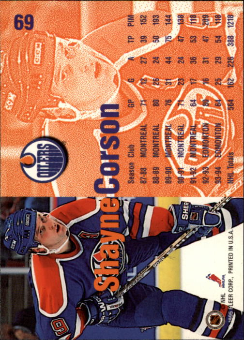 1994-95-Fleer-Hockey-s-1-250-Rookies-You-Pick-Buy-10-cards-FREE-SHIP thumbnail 85